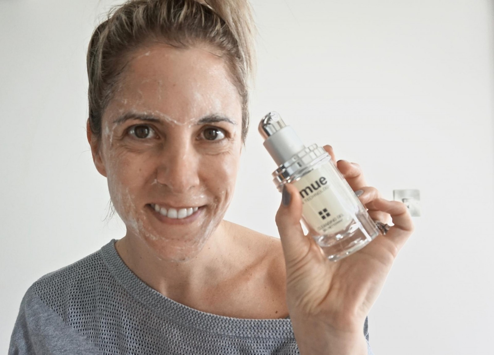 It's all change with Nimue Skincare!