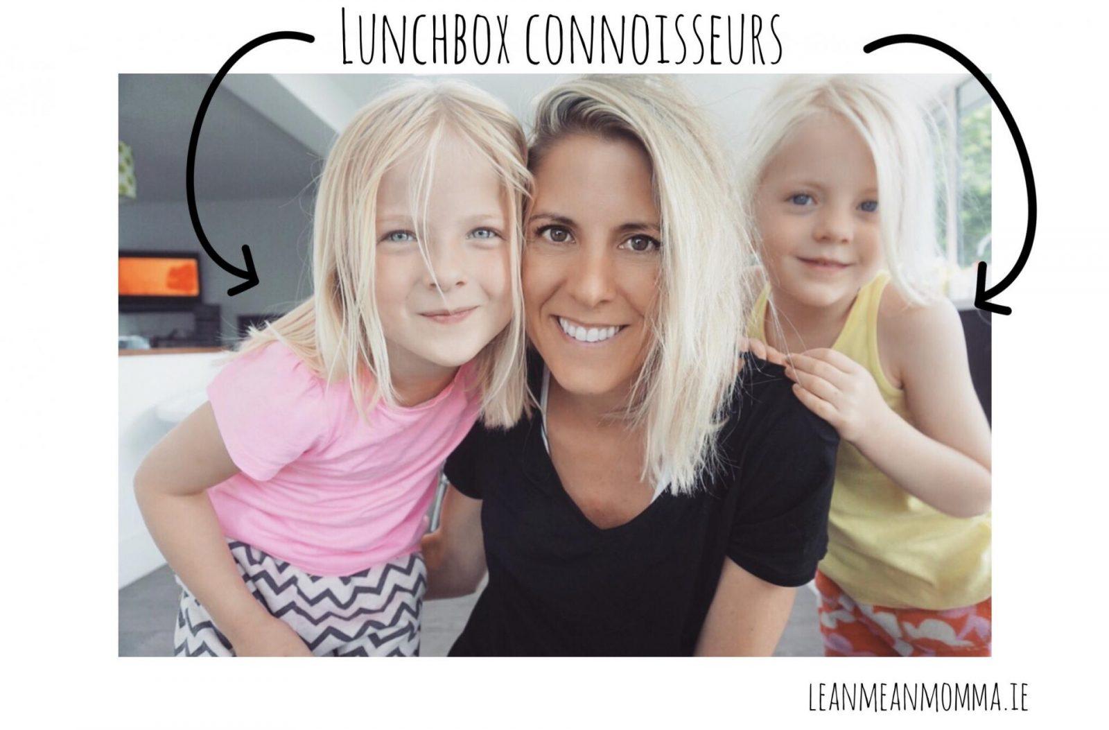 leanmeanmomma dunnes lunchbox