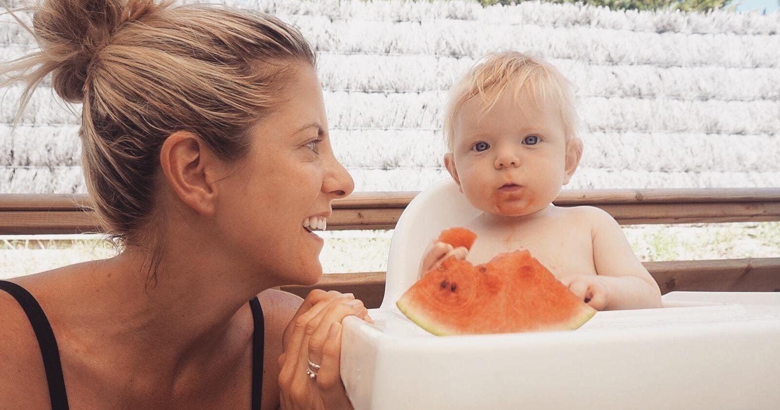 leanmeanmomma watermelon