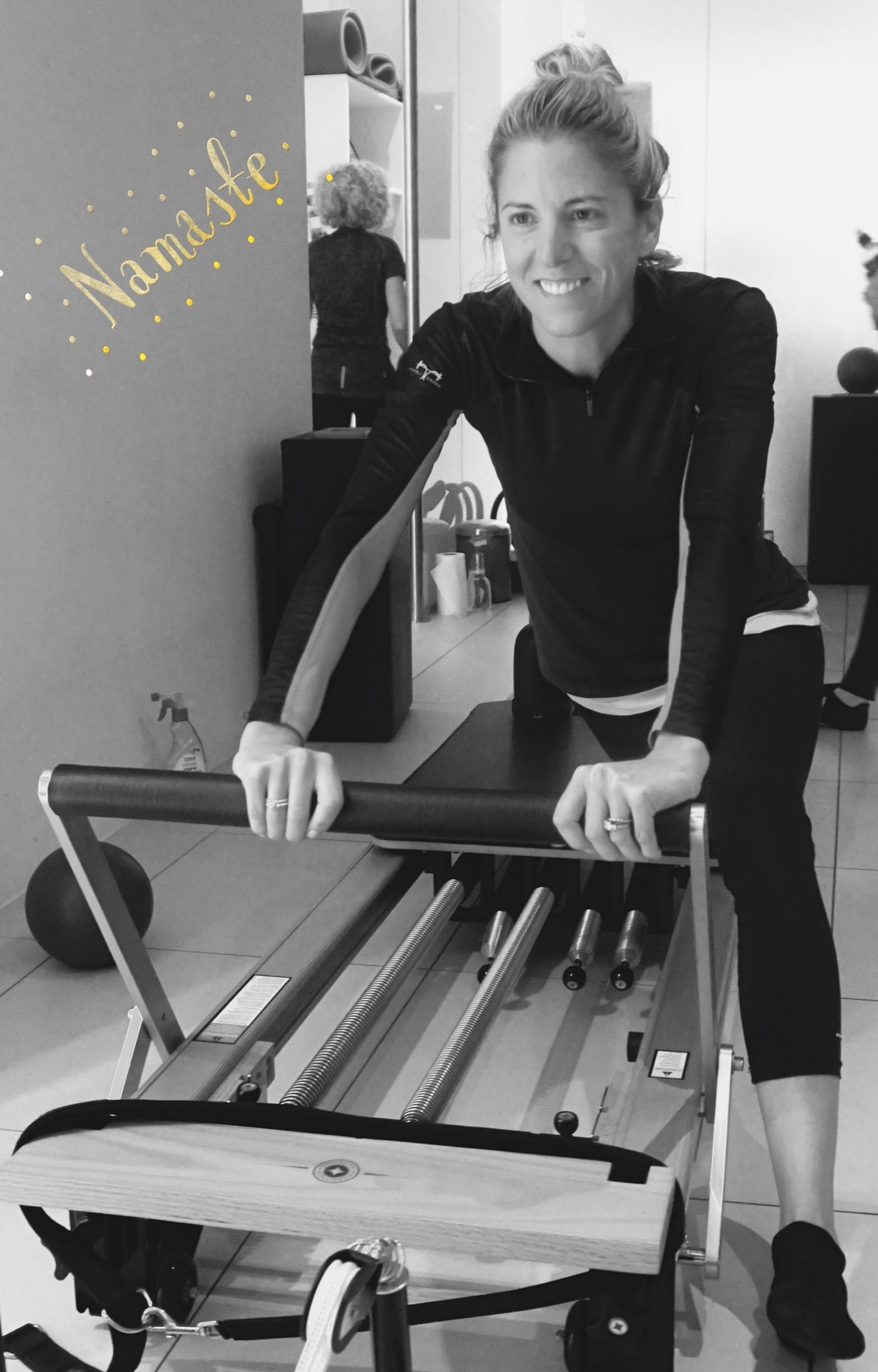 leanmeanmomma pilates