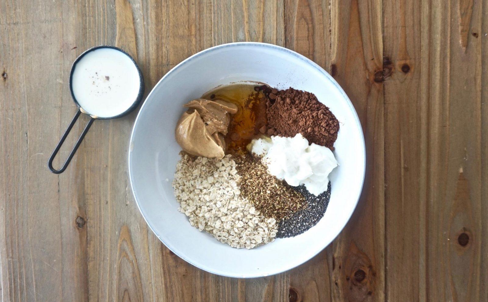 leanmeanmomma oats