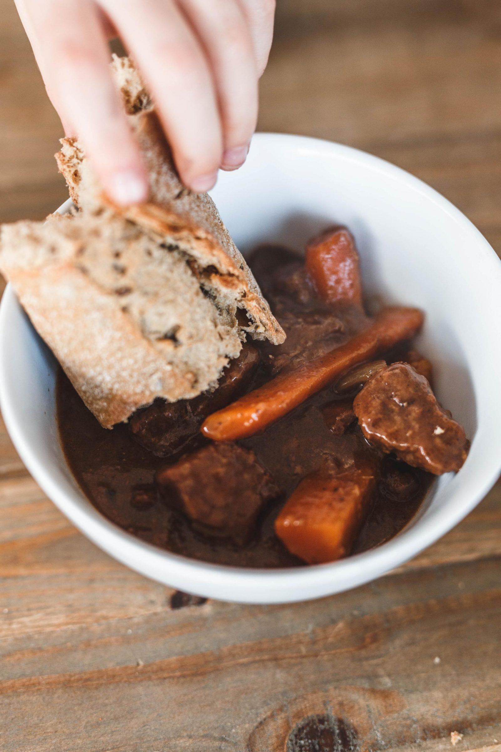 beef stew leanmeanmomma slow cooker