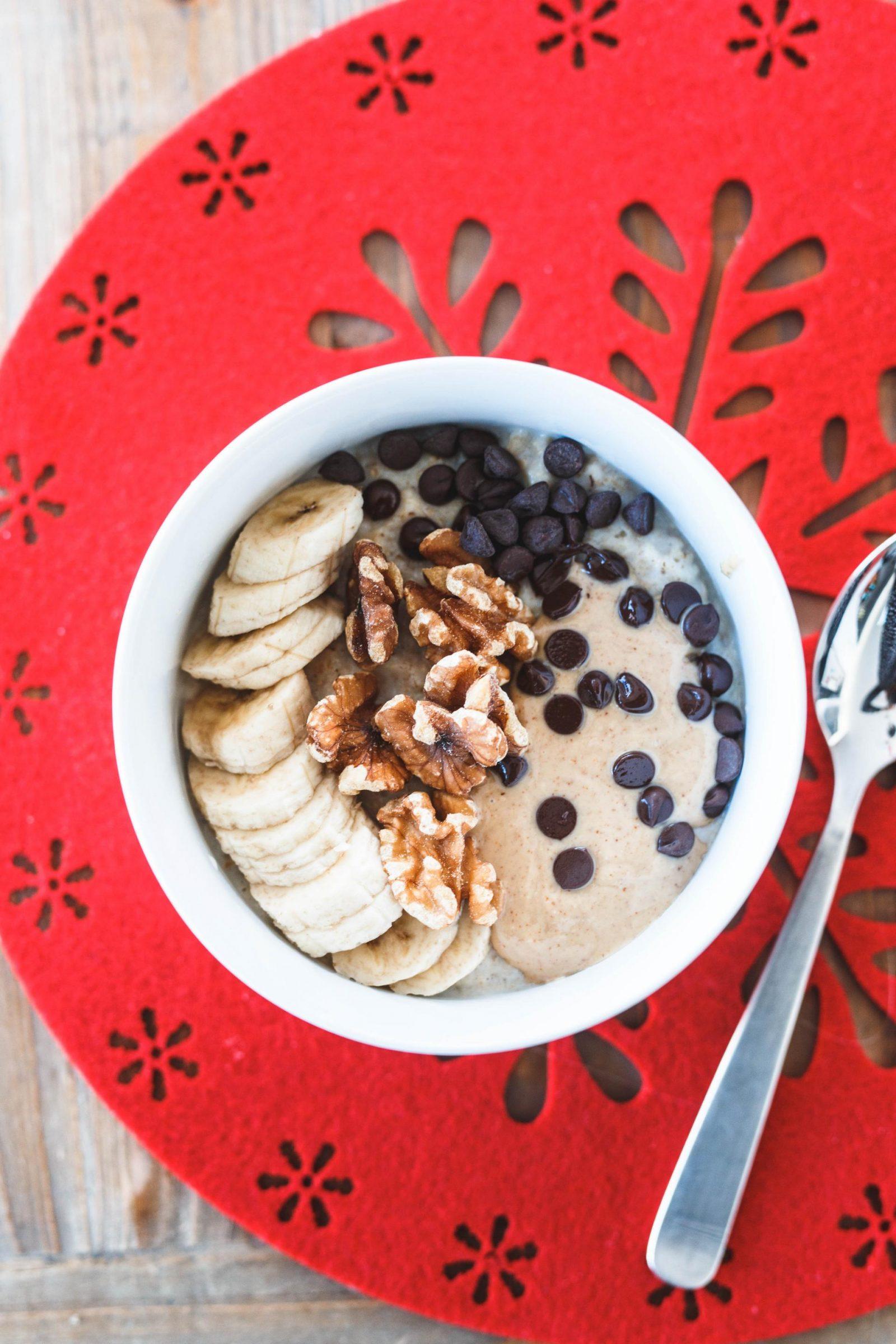 porridge oats leameanmommma