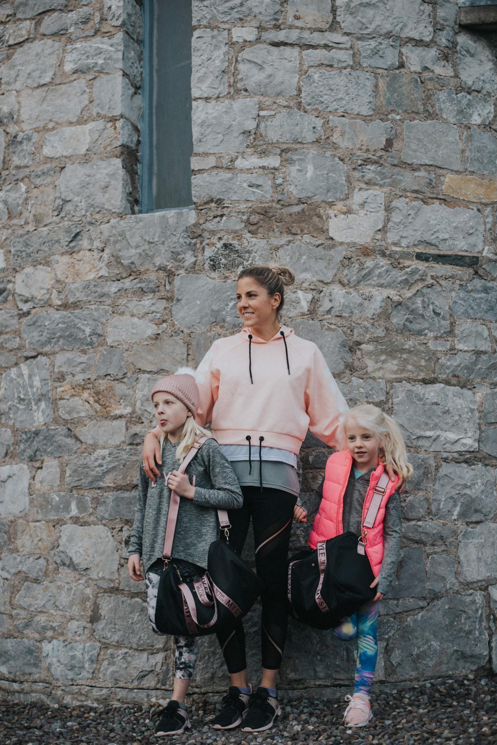 Primark Leanmeanmomma leisure wear kids penneys