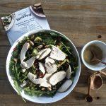 homebird leanmeanmomma salad