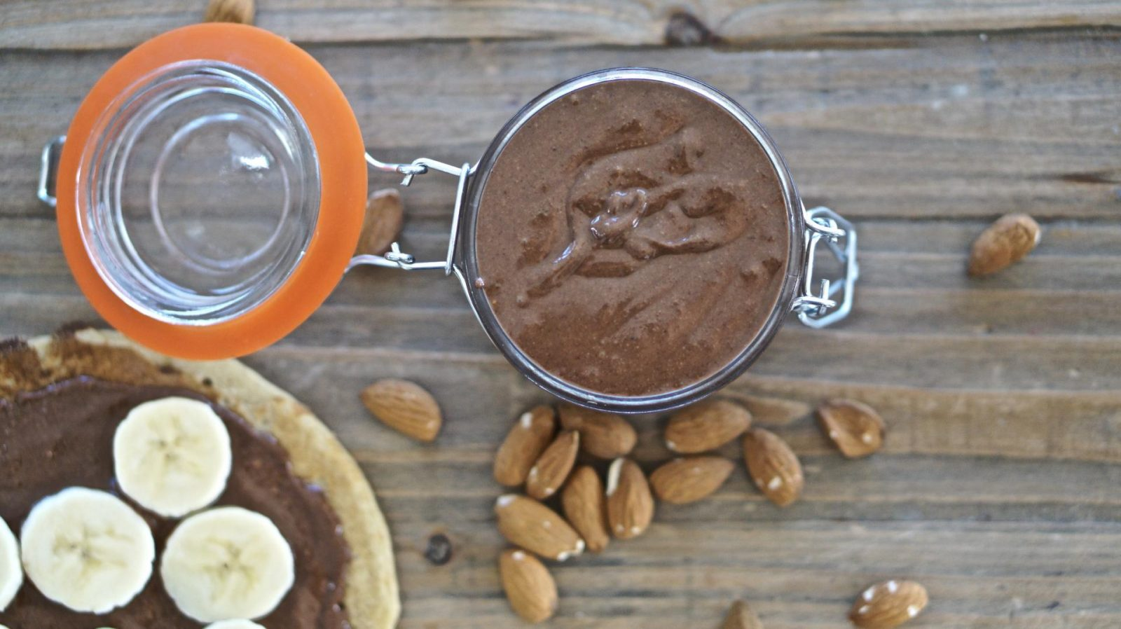 leanmeanmomma chocolate nutbutter healthy nutella