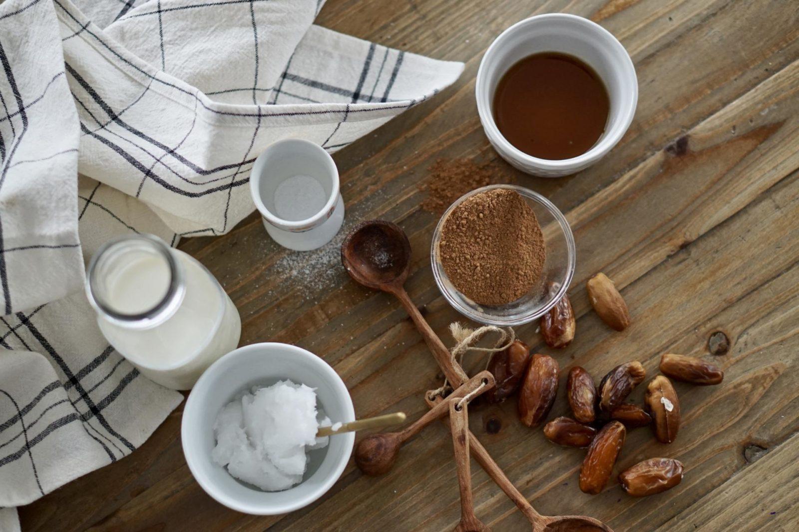 leanmeanmomma rawlo's rolos chocolate caramel cups