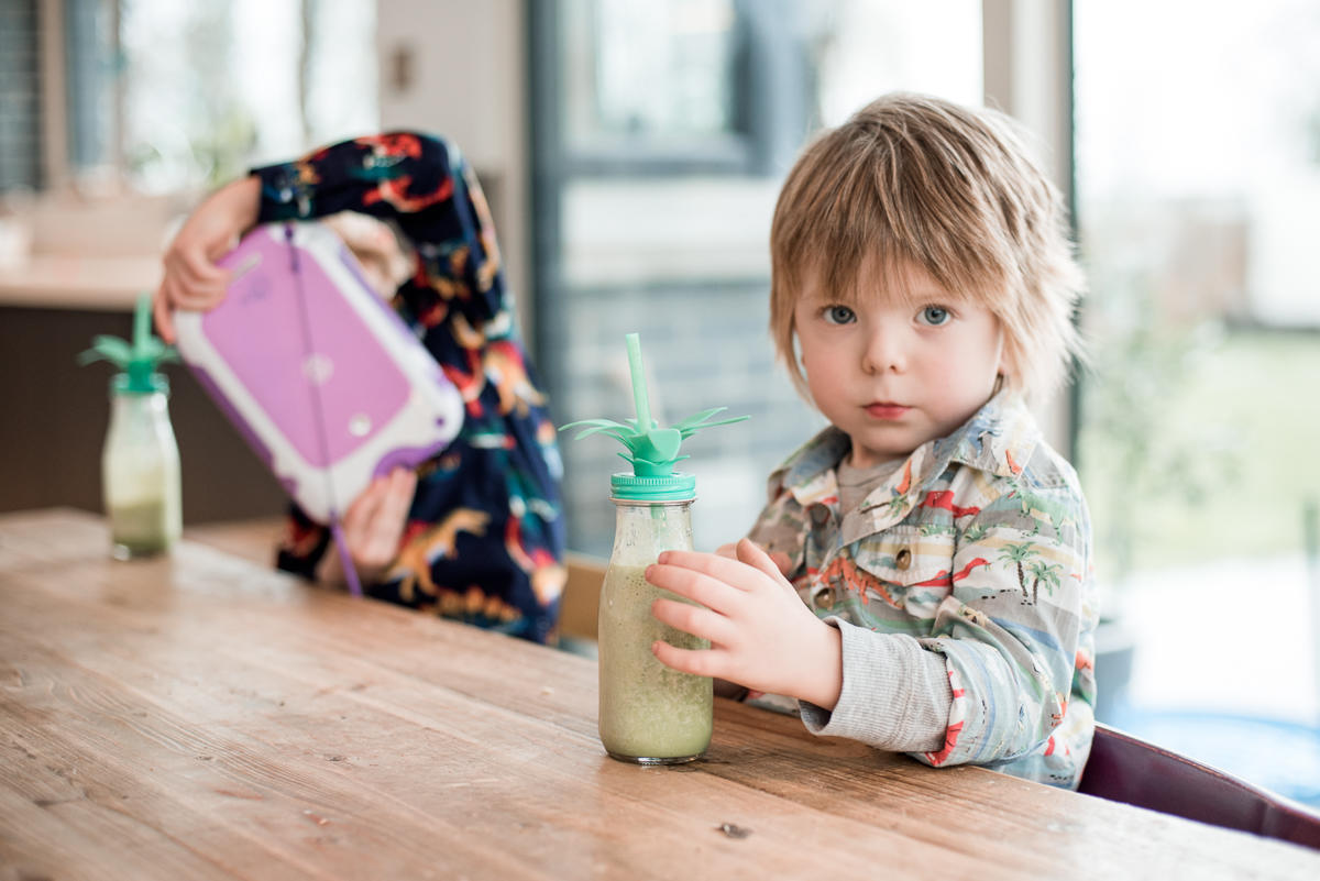 cliona O'connor leanmeanmomma smoothies