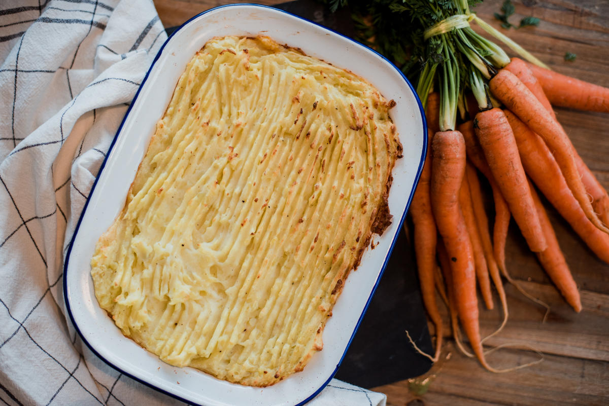 shepherds pie leanmeanmomma cliona O'Connor easy family dinner