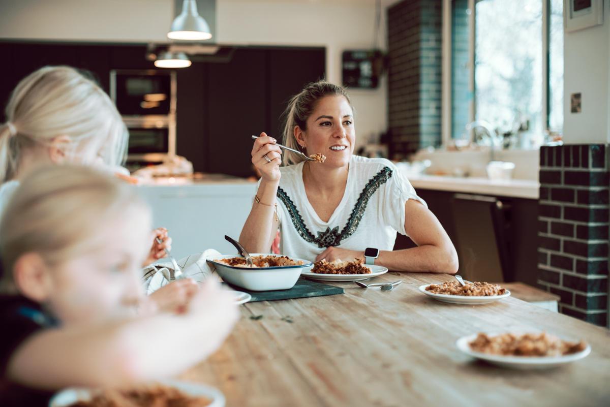 shepherds pie leanmeanmomma cliona O'Connor easy family dinner