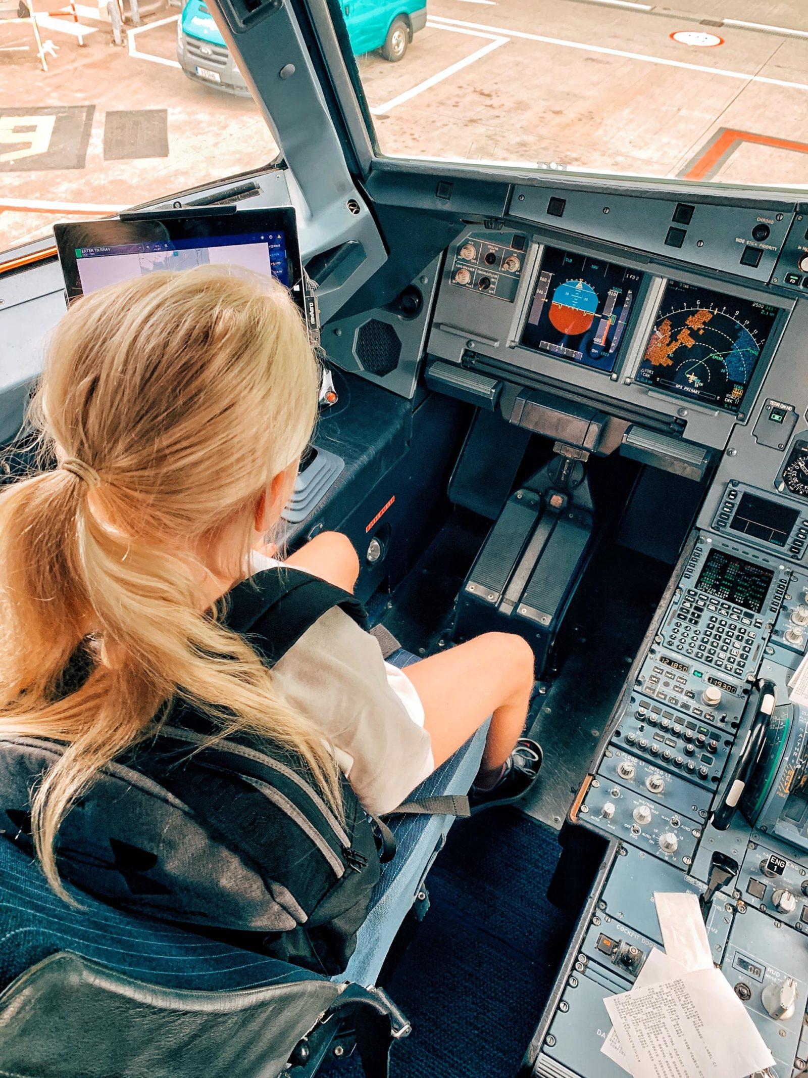 Aer Lingus Disneyland Paris Cliona O'Connor