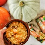 Cliona O'Connor Knorr Stock pot pumpkin risotto